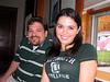 Mark & Mariana