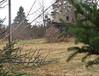 An abandoned home in Montrose, Nova Scotia, Canada.