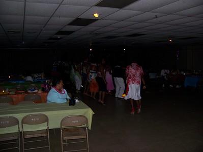 Pacesetters Hawaiian Luau Cabaret