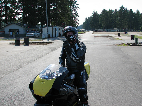Pacific Raceways - Mike Sullivan School - May 31