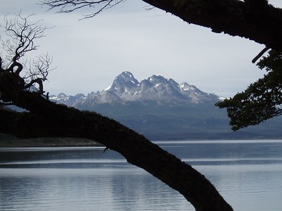 Fw: patagonia trip photos-lou tucciarone and lucy rosario