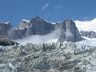 Pia Glacier - Andrew Gossen