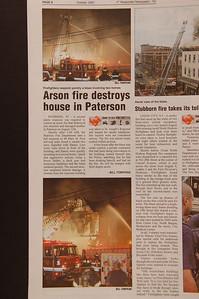 1st Responder Newspaper - October 2007
