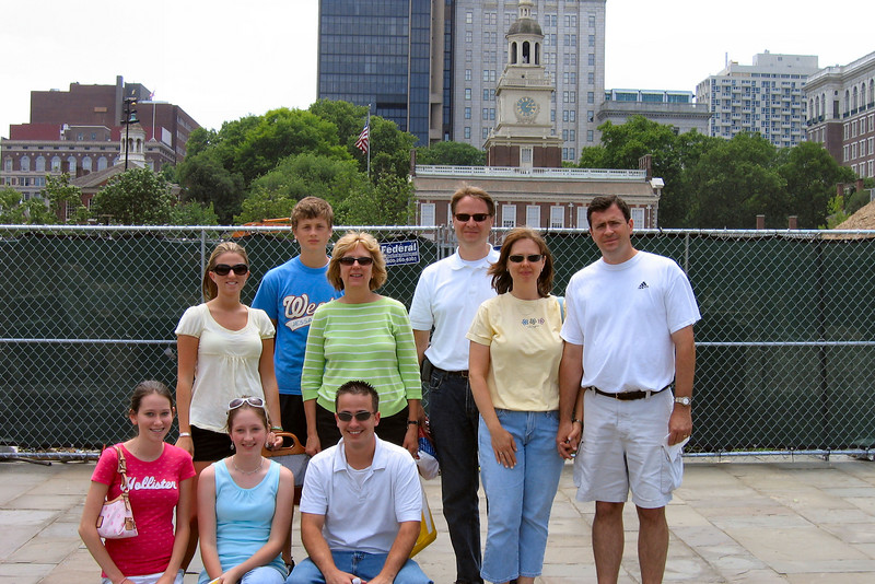 Group in Philly