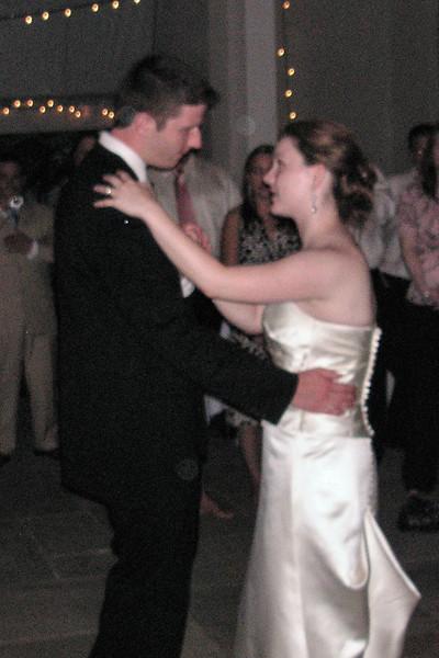 Patrick and Beth