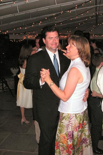 Dan and Susan