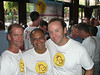 Eddie Pitts, Jon Santos, & Bryon Brown