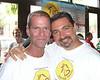 Eddie Pitts & Patrick Teague