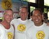 Kerry Loftis, Ben Hadsock & Rae Sanchez