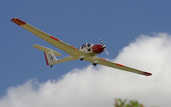RAF Henlow : 4th August