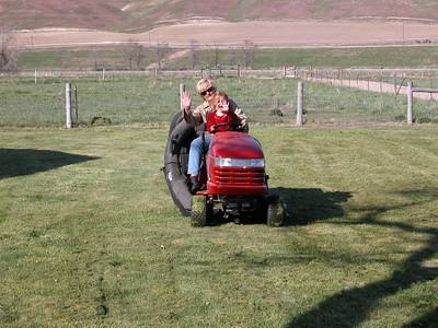 Ranch 2007