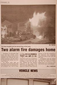 1st Responder Newspaper - February 2008