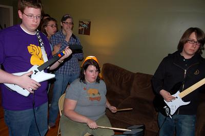 Rock Band, Go!