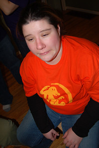 Anna Looks Drunk