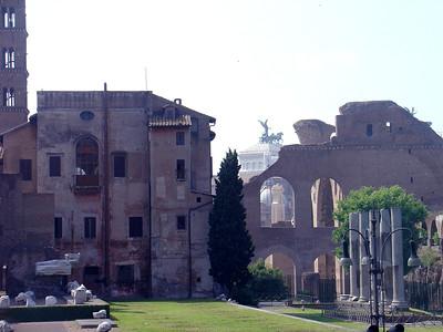 2007 Rome Anniversary
