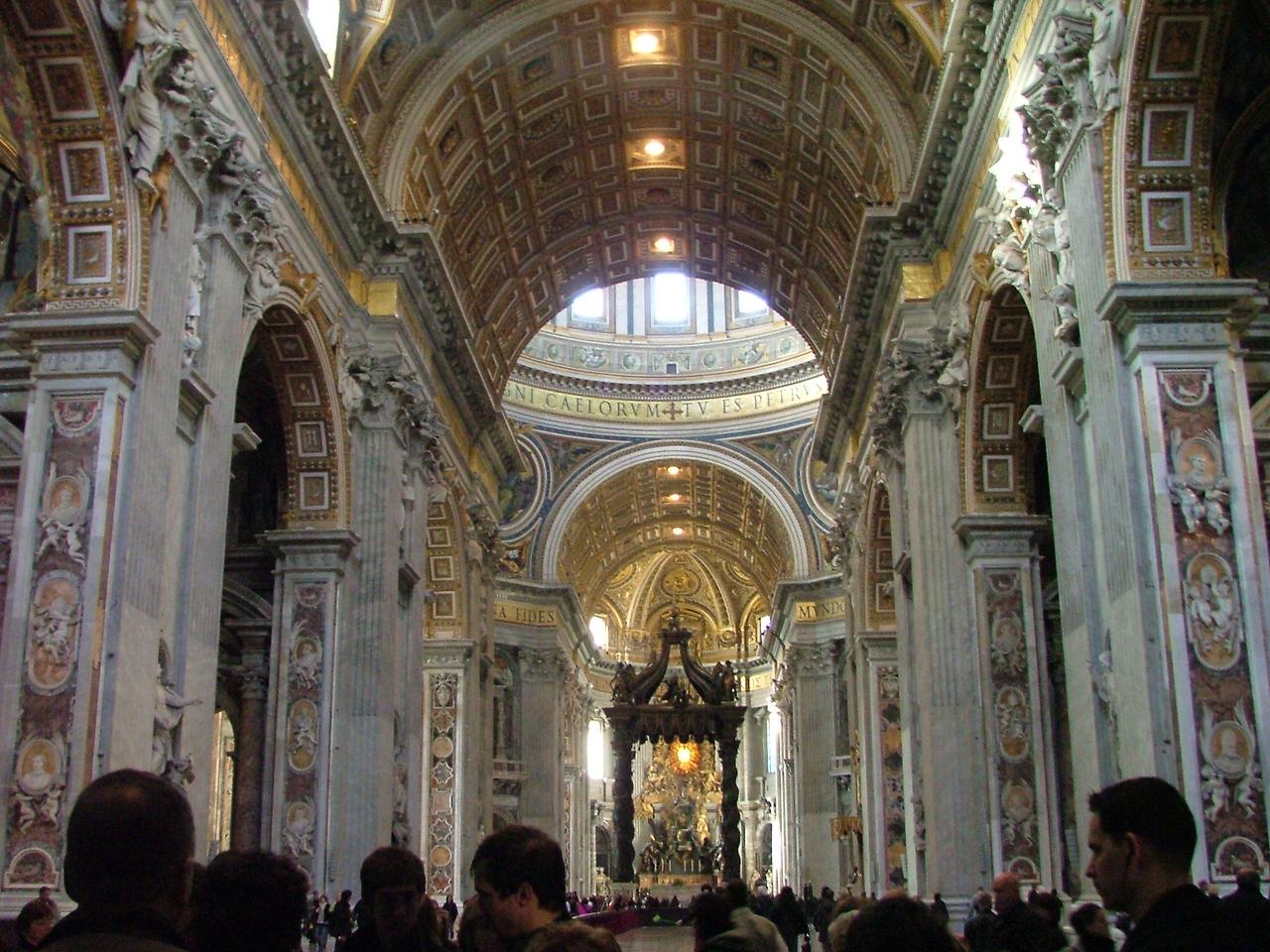 Vatican - St. Peter's Basilica