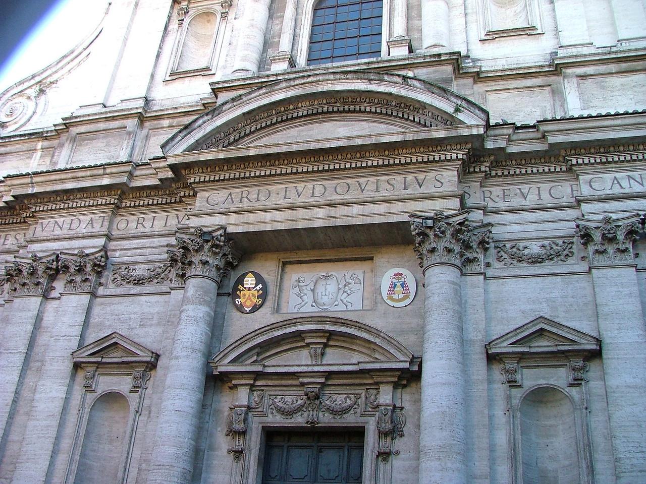Church of Saint Ignazio