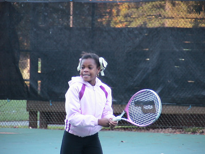 SOMO Tennis Qualifier
