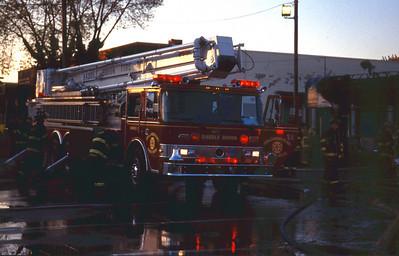 Saddle Brook 5-5-07 - S-2001