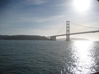 San Francisco December 2007
