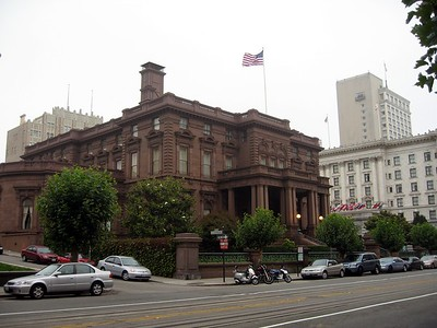 Pacific-Union Club
