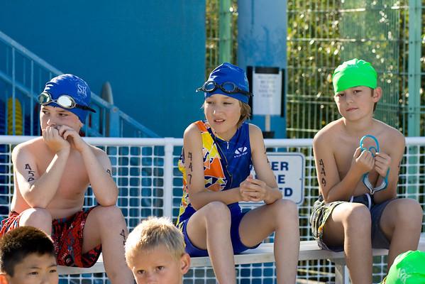 Santa Cruz Triathlon 2007