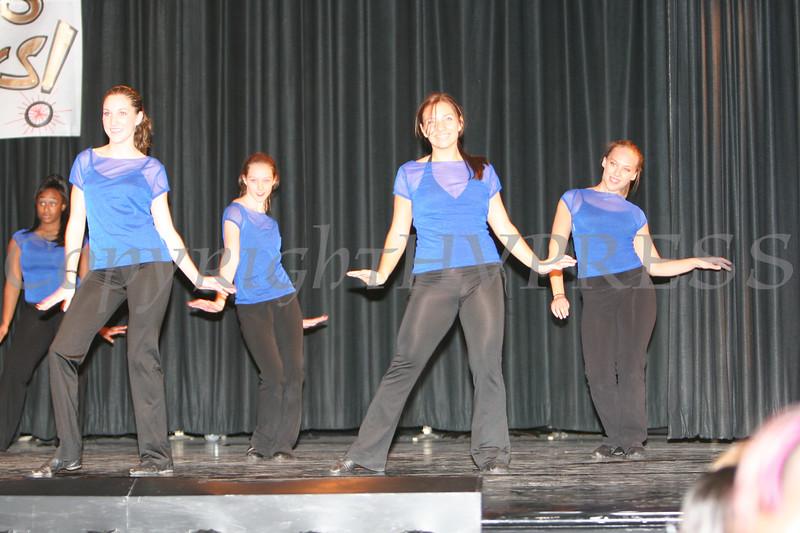 NFA Advanced Dance Company