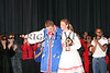 Best Duet Award to Ray Jashembowski and Amanda Peet