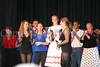 Best Technique Award to Gina Scaduto