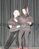 Peg Venable with Alysha Monahan