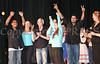 Team Hottie wins Best Group