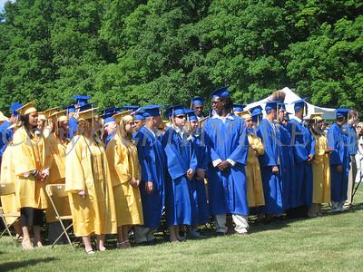 Beacon High School Graduates