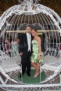 Charles Riddle and Kristen Kane