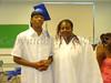 Madonis Williams and La'Shana Cummings