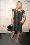 NEW YORK-SEPT 26: Leven Rambin attends CLEO Spa and Salon Pre-Opening Cocktail Party on Wednesday, September 26, 2007, 157 Freedom Place at West 66th Street, Trump Place, New York City, NY (PHOTO CREDIT: ©Manhattan Society.com 2007 by Gregory Partanio)