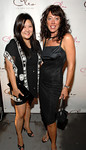 NEW YORK-SEPT 26: Susan Shin, Tatiana Platt  attend CLEO Spa and Salon Pre-Opening Cocktail Party on Wednesday, September 26, 2007, 157 Freedom Place at West 66th Street, Trump Place, New York City, NY (PHOTO CREDIT: ©Manhattan Society.com 2007 by Gregory Partanio)