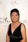 NEW YORK-SEPT 26: Cleo attends CLEO Spa and Salon Pre-Opening Cocktail Party on Wednesday, September 26, 2007, 157 Freedom Place at West 66th Street, Trump Place, New York City, NY (PHOTO CREDIT: ©Manhattan Society.com 2007 by Gregory Partanio)