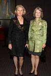 Christina Lang Assael & Norma Hurlburt