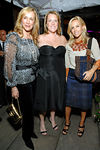 Patty Raynes, Phoebe Gubelman & Tory Burch