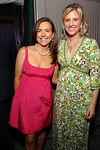 Allison Rockefeller & Cynthia Lufkin