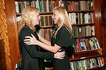 Heidi Michitsch and Amy Phelan