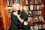 Heidi Mikich and Amy Phelan