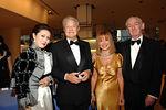 ?, George Soros, Svetlana & Herb Wachtell