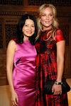 Vivienne Tam & Elizabeth Rohm