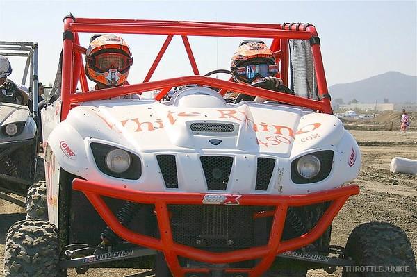 September 9, 2007 UTV, Trophy Kart & Quad Races @ LEMX (DB)