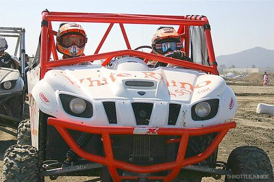 September 9, 2007 UTV, Trophy Kart & Quad Races @ LEMX (DB)