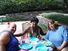 Sue, Kendra & Charlotte