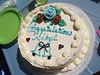 Sibyl's cake