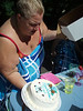 Sue takes the cake! Ha!