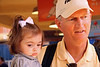 Piper and Papa Larry